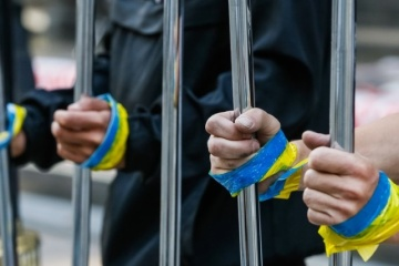 Number of political prisoners in Russia exceeds 230