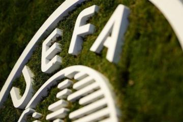 Spielplan für EM-Qualifikation: Ukraine startet in Portugal
