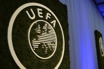 UEFA prohíbe celebrar partidos en las regiones donde se impone la ley marcial