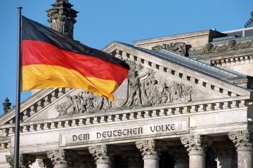 Німецький експорт у квітні зазнав найбільшого падіння за 70 років