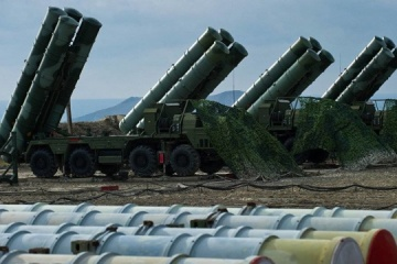 六个欧盟国家在克里米亚的俄罗斯导弹射程范围内