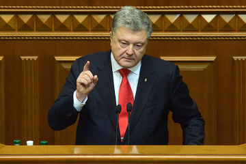 Ukrainian Armed Forces ready to share experience with Polish army – Poroshenko