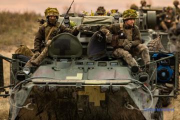 Hoy caduca la ley marcial en Ucrania