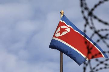 КНДР неожиданно провела военные учения под руководством Ким Чен Ына