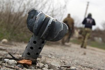 Seit 2014 in Region Donezk 735 Zivilisten getötet und 1.835 verletzt – Bericht der Ukraine für Den Haag
