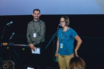 Le festival du cinéma ukrainien débute à Lviv