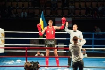 ウクライナのムエタイ代表団、世界選手権で4つの金メダルを獲得