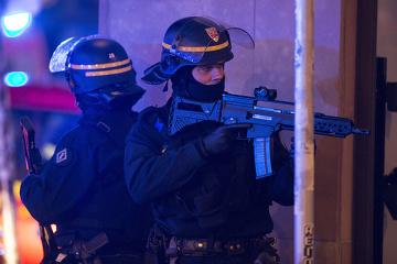 La police a précisé le nombre de morts lors de la fusillade à Strasbourg