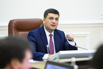 More than half a million Ukrainian families took advantage of 'warm loans' program - Groysman
