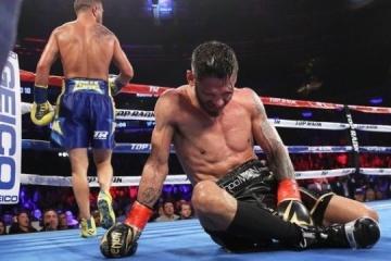 Boxeo: Lomachenko vs Pedraza, la segunda pelea más vista del año en los EEUU