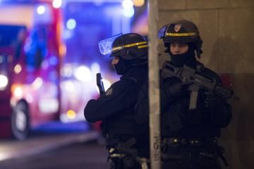 Кількість загиблих під час стрілянини у Страсбурзі зросла до 5