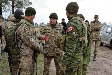 Canada should expand Operation UNIFIER in Ukraine – parliamentary report