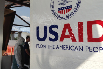 USAID launches new project in Donbas