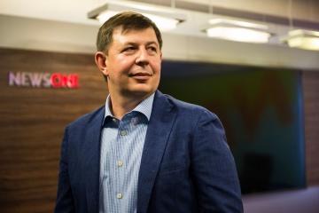 Козак перебуває на лікуванні в Білорусі – Медведчук