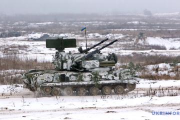 Donbass: Krymske und Solote unter Mörserbeschuss, ein Soldat verletzt