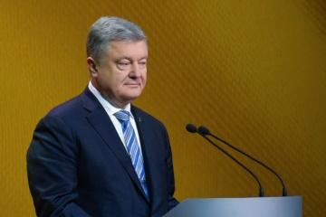 Petro Porochenko participera à la conférence sur la sécurité à Munich