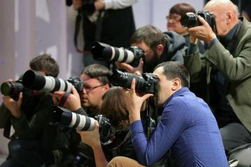 マス情報研究所:2018年のウクライナにおける表現の自由の侵害件数は235件