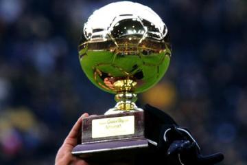 "Захисник ""Аякса"" Маттейс де Лігт отримав нагороду Golden Boy-2018 - Tuttosport"