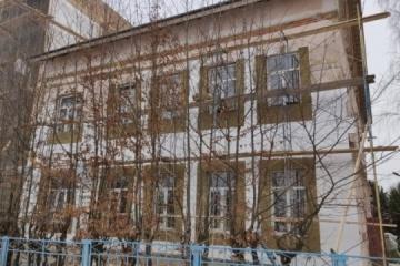 布科维纳重建了废弃的旅游基地