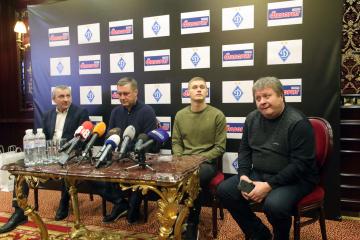 Буяльський: «Олімпіакос» - дуже силова команда, потрібно буде опустити м'яч вниз