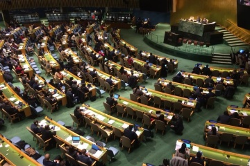 UN General Assembly adopts resolution on Crimea