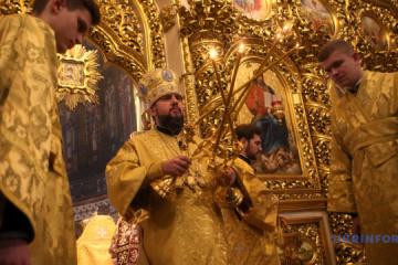 エピファニー宇正教会首座主教「教会の独立は、ウクライナの第二の洗礼」