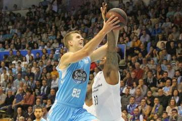 Баскетбол: атака Геруна потрапила до топ-7 моментів туру чемпіонату Іспанії