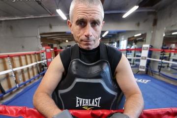 Sports Illustrated: Anatoliy Lomachenko, mejor entrenador de boxeo de 2018