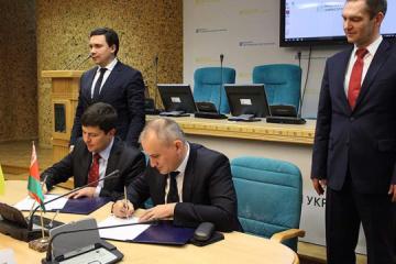 Ucrania y Belarús reanudan la navegación fluvial