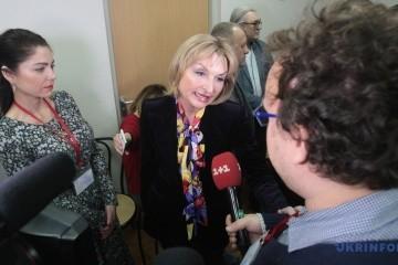 Ірина Луценко: вибори в Інституті серця не мають перетворитися на перетягування канату