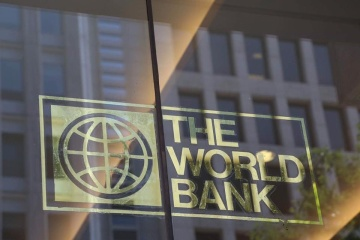 World Bank upgrades forecast for this year's GDP growth in Ukraine