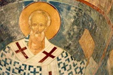 12月19日は聖ミコライの日
