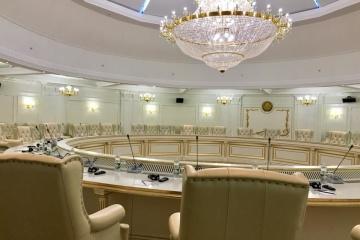 Celebrada la primera reunión del GCT con la participación de la nueva delegación ucraniana