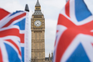 Ukraine hopes to intensify economic relations with United Kingdom