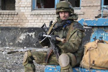 基辅将上映顿巴斯英雄纪录片第一季