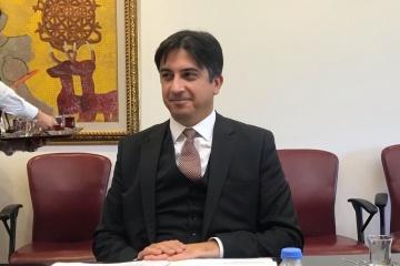 El embajador de Turquía habla de las perspectivas del Acuerdo de Libre Comercio con Ucrania
