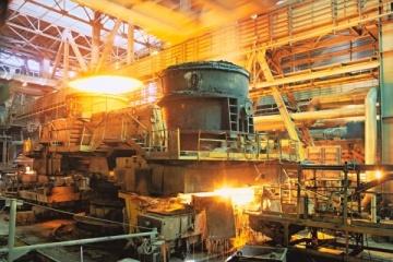 Запорізький феросплавний завод може зупинитись з 1 січня