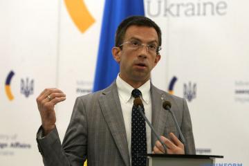 Ukrainian sailor held in custody in Libya for three years returns to Kyiv