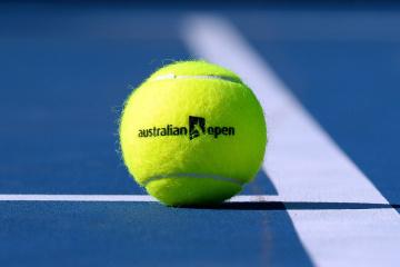Теніс: на Australian Open введуть тай-брейк до 10 очок у вирішальному сеті