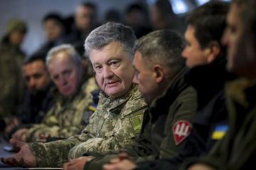 Presidente: Se destinarán 102 mil millones al Ejército en 2019