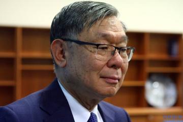 Botschafter Japans über Annexion der Krim: Wir werden Annexion der Krim niemals anerkennen