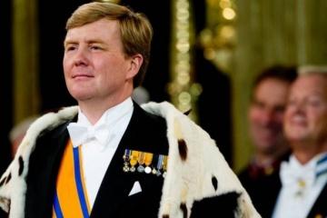 Король Нидерландов извинился перед народом за отпуск в Греции во время карантина