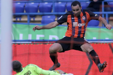 Ismaily ready to acquire Ukrainian citizenship - media
