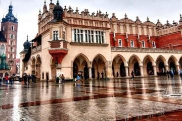 2018年、ウクライナ国民の旅行先として選ばれた国は…?