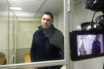 Court leaves Vyshinsky in custody until Jan 27