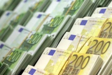 Le ministère des Finances de l'Ukraine s'attend à une aide de 500 millions d'euros de l'UE en mars