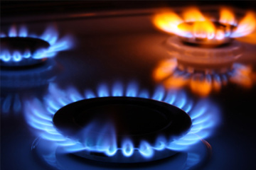 Gas price for population in autumn to remain the same – prime minister