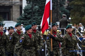 Kyiv y Varsovia acuerdan la visita de Poroshenko a la sede de LITPOLUKRBRIG