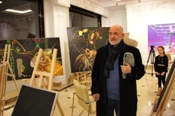 Odesa: Gebietsrat entlässt Direktor des Kunstmuseums Roitburd