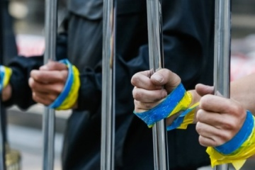Ukraine pays UAH 100,000 to each family of captured sailors